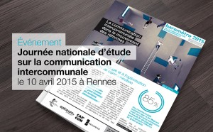Baromètre de la communication intercommunale – 4ème vague